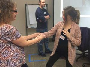 Training for Safe, Positive Relationships