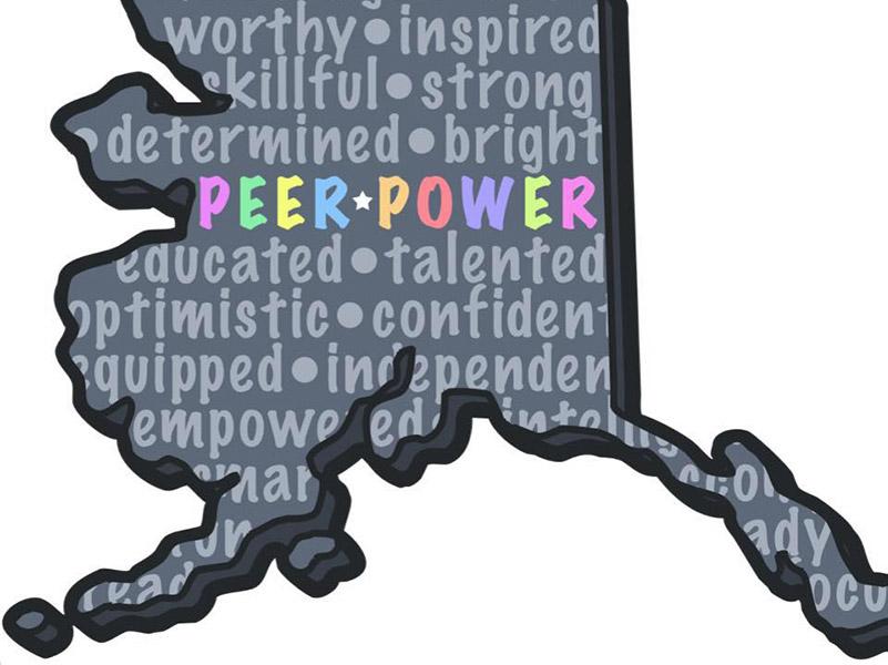 Peer Power logo