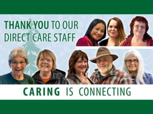 Appreciating our Direct Care Workers
